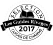 Guides Rivage 2017